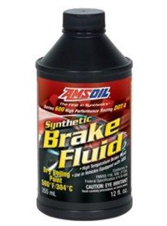 Amsoil Amsoil - Brake Fluid Dot 4