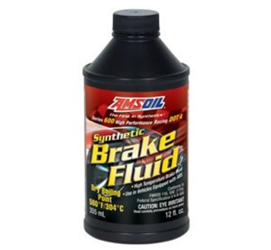 - Brake Fluid Dot 4