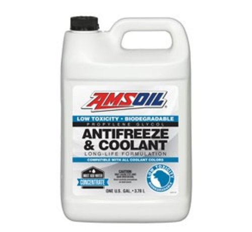 Amsoil - Low Toxicity Antifreese (Gal)