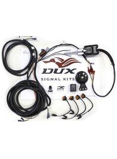 DUX Signal DUX Signal  - 900 / Crew