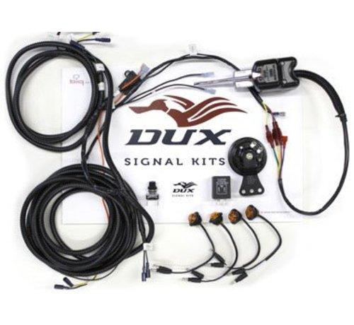DUX Signal - 900 / Crew