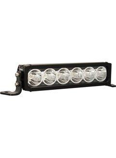 """Vision X USA LED Light Bar - 12"""" 60W (6 LED Spot Optics)"""