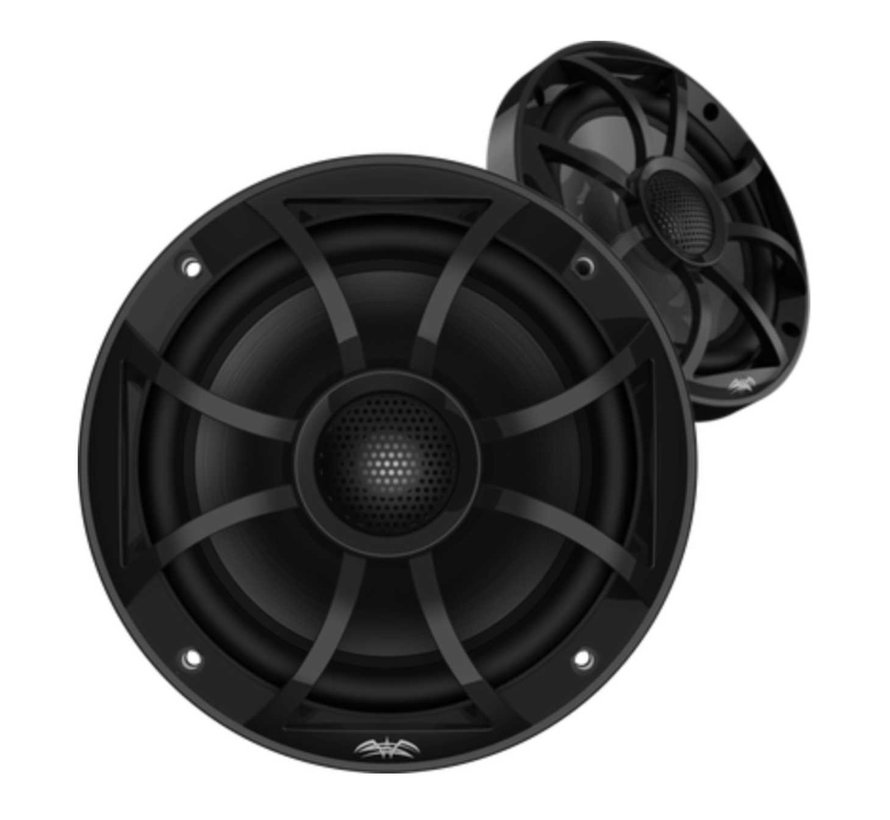 """Wet Sounds -  RECON 6-BG 