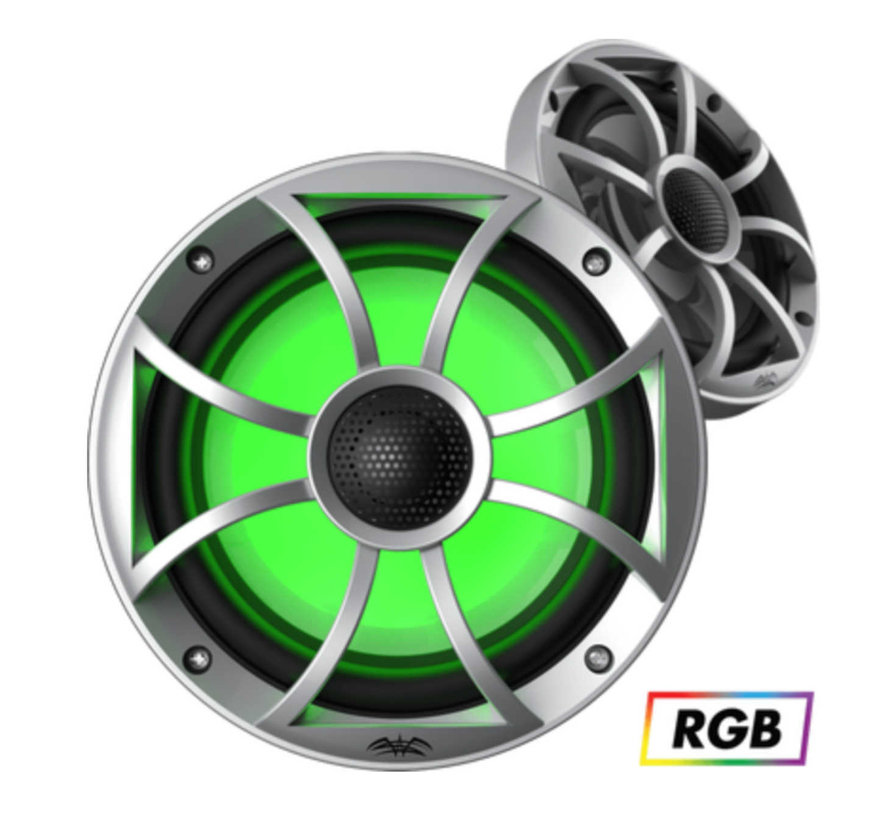 """Wet Sounds - RECON 6-S RGB 