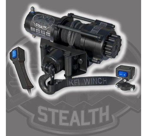 KFI Winch - 3500 LB - Synthetic  SE35