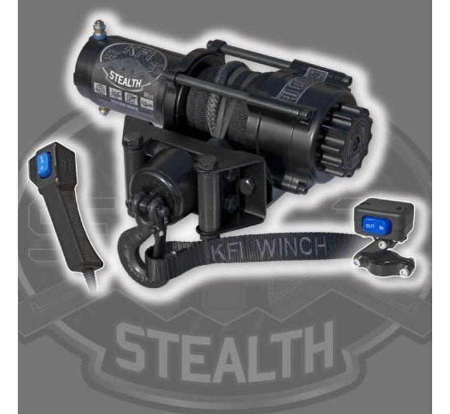 - 3500 LB - Synthetic  SE35