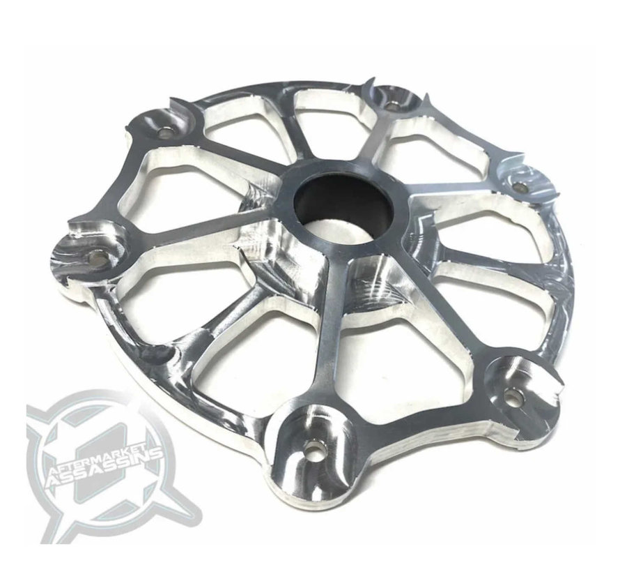 Aftermarket Assassins - P90X Revolver Clutch Cover with Tower Lock