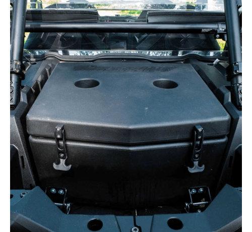 SuperATV SATV - Polaris RZR XP 1000 Cooler / Cargo Box (30 Liter)