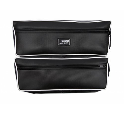 - RZR Rear Double Bag