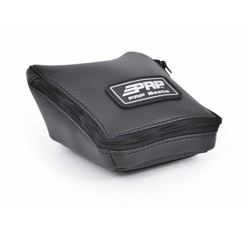 PRP Seats  - CAN-AM Maverick X3 Dash Storage - Black