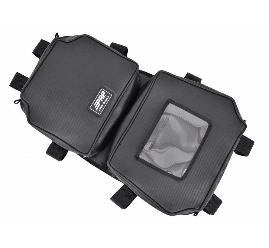 - CAN-AM Maverick X3 Overhead Bag - Black