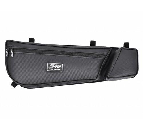 PRP Seats - CAN-AM Maverick X3 Stock Door Bag - Black (Pair)