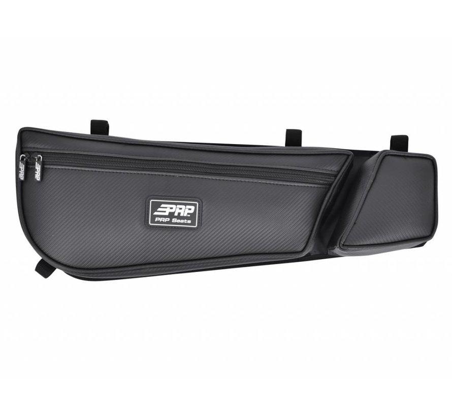 - CAN-AM Maverick X3 Stock Door Bag - Black (Pair)