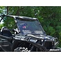 SATV - RZR 900/1000/Turbo 2014-2018 Full VENTED Windshield - Clear Scratch Resistant