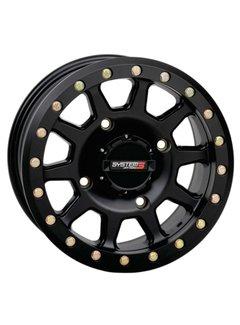 System 3 Off-Road System 3 Off-Road SB-3 Beadlock Wheels  14x7 4/156 5+2 (+30mm) SBL MB