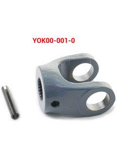 SuperATV SATV - Polaris Prop Shaft Replacement Pin Yoke