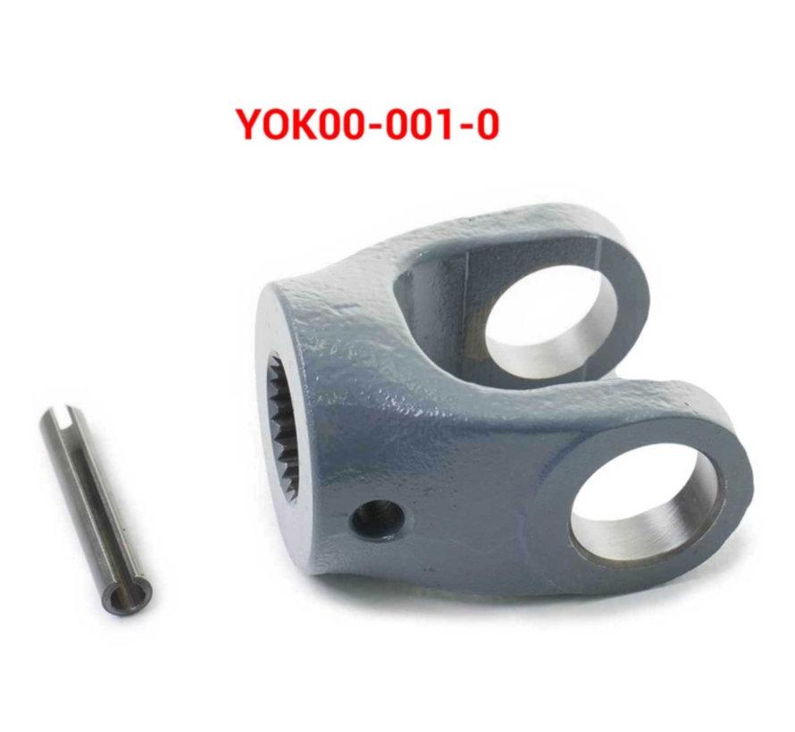 SATV - Polaris Prop Shaft Replacement Pin Yoke
