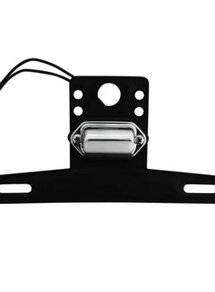 SuperATV SATV - Universal Lighted License Plate Holder
