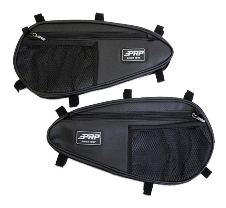 PRP -  Lower Door Bags for Polaris RZR (Pair)