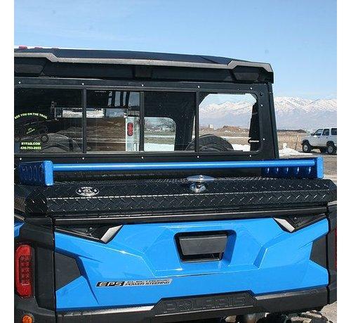 RyFab Industries - General Rear Sliding Window