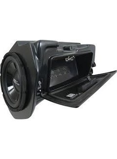 "SSV Works SSV Works - 10"" Glove Box 600-Watt Subwoofer"