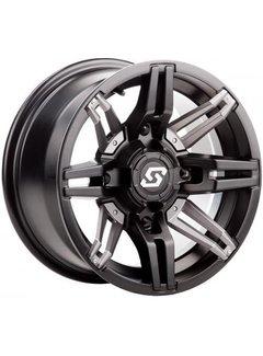 Sedona Rukus Wheels - 14 x 7