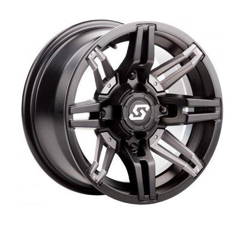 - Rukus Wheels - 14 x 7