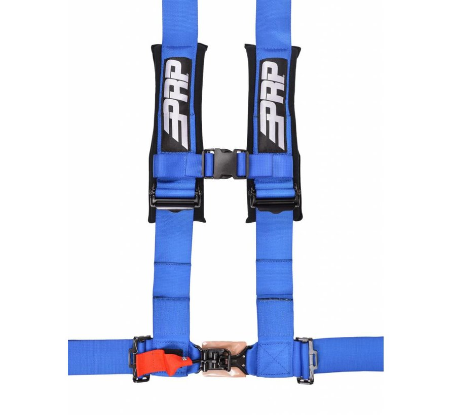 PRP  - 4.3 Harnesses