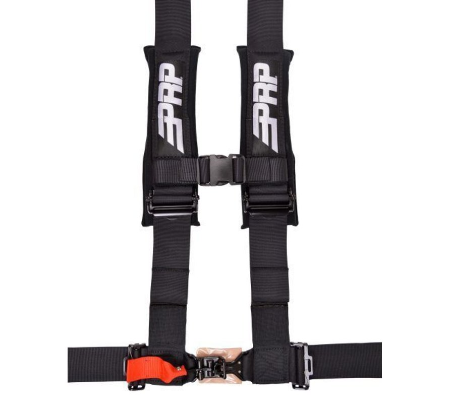 Prp 4 3 Harnesses