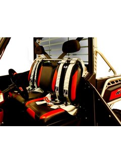 DragonFire Racing Dragonfire Racing - Ranger Harness Bar  - Black