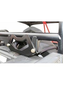 DragonFire Racing Dragonfire Racing - RZR Harness Bar  - Black