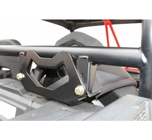 DragonFire Racing - RZR Harness Bar  - Black