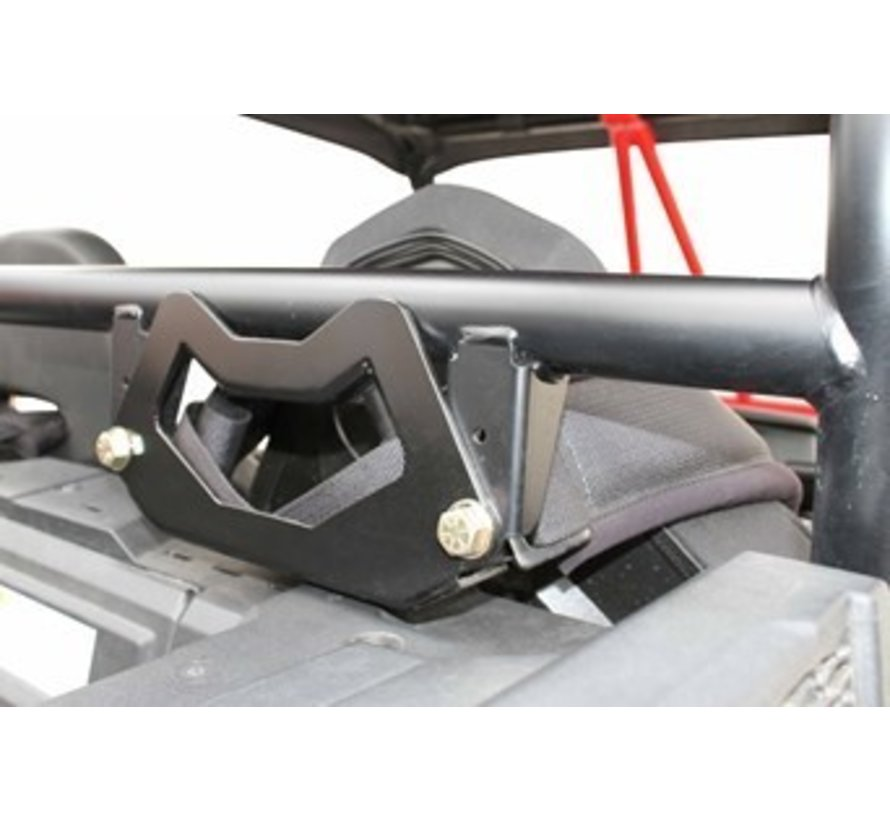 - RZR Harness Bar  - Black