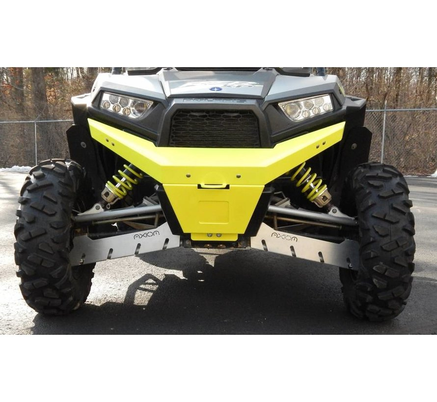- Bash Bumpers