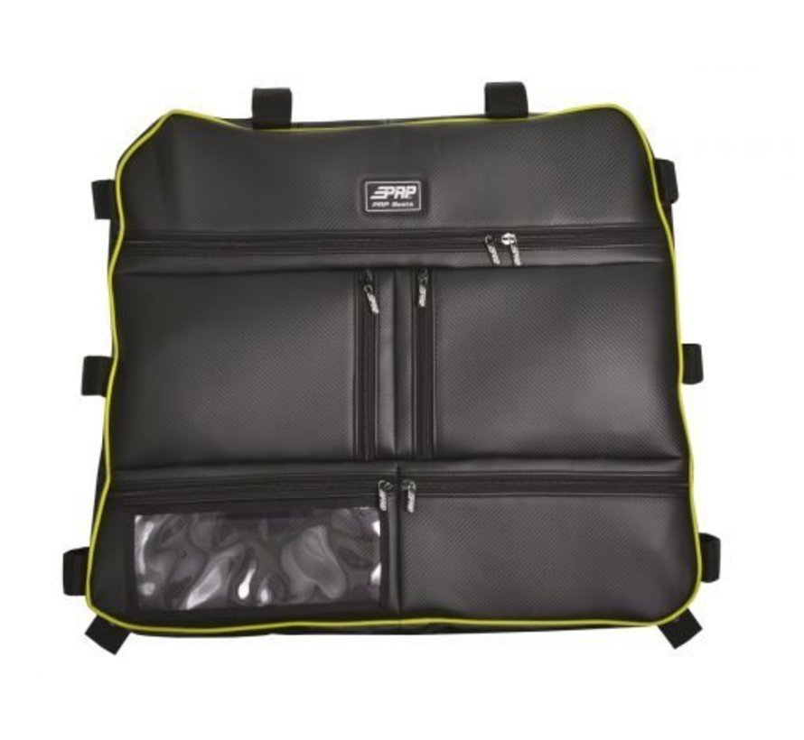 - RZR Overhead Storage Bag