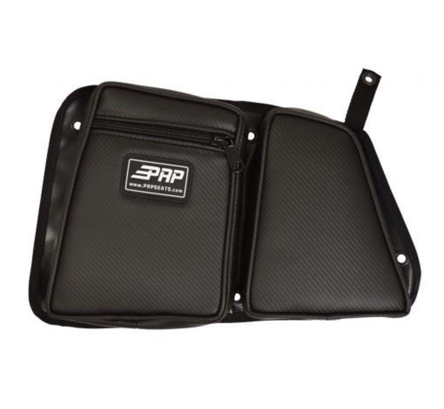 RZR Rear Stock Door Bags