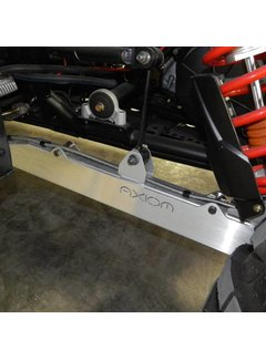 Axiom SxS Axiom - Polaris RZR XP 1000 Trailing Arm Guards