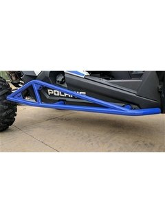 Houser Racing Houser Racing  - RZR 1000 XP Tree Bars