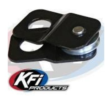 KFI Winch Snatch Block