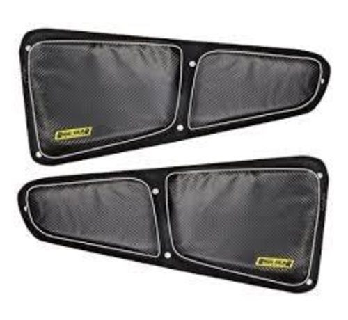 NELSON-RIGG - RZR Upper Stock Door Bags 2