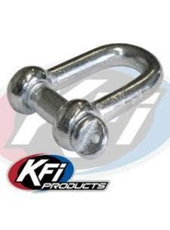 KFI Winch ATV Winch Shackle