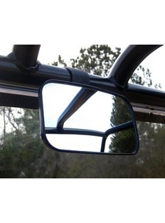 "Seizmik Rearview Mirror ~ 1.75"" C LAMP"