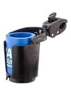 RAM Mounts RAM Mounts - Cup / Can Mount - Bar