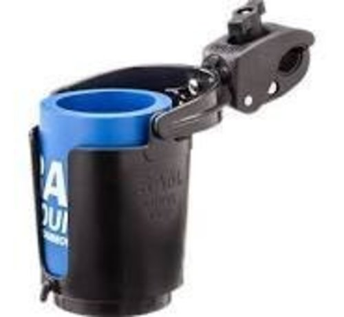 RAM Mounts - Cup / Can Mount - Bar