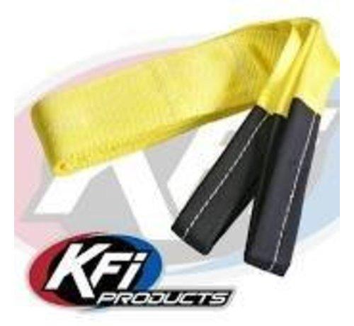KFI Winch - Tree Saver