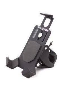 Mob Armor Mob Armor - Large Phone Mount Clamp Bar - Black