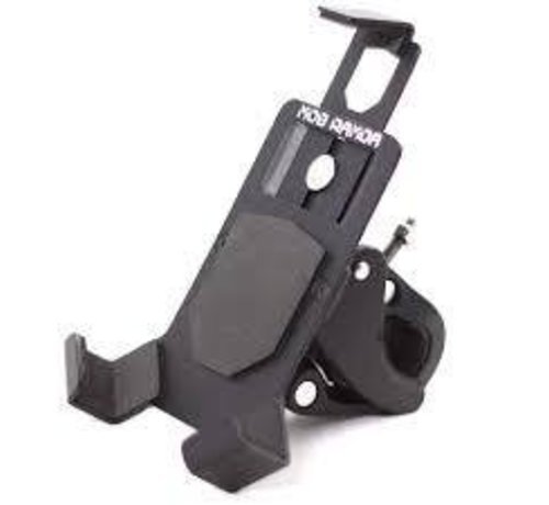 Mob Armor - Large Phone Mount BAR - Black