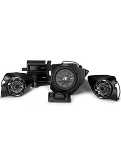 Kicker Kicker - SSV 3 Speaker Polaris® RZR® System (PHASE 3)