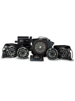 Kicker Kicker - SSV 5 Speaker Polaris® RZR® System (PHASE 5)