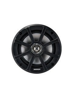 "Kicker Kicker - PS 6.5"" 2 Coaxial Speakers (Pr.)"